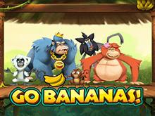 Игровые автоматы Адмирал Вперед Бананы