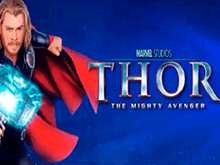 В казино Адмирал автомат Тор: Могучий Мститель