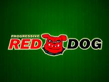 Автомат Рыжая Собака в казино Адмирал